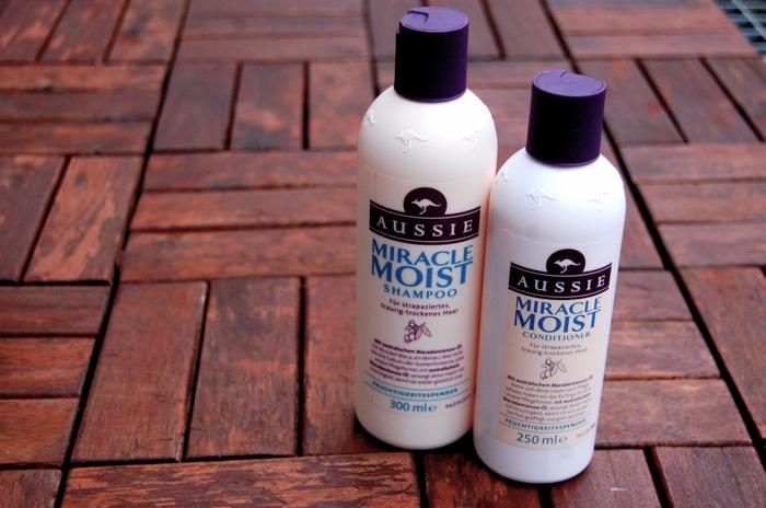 Aussie Shampoo