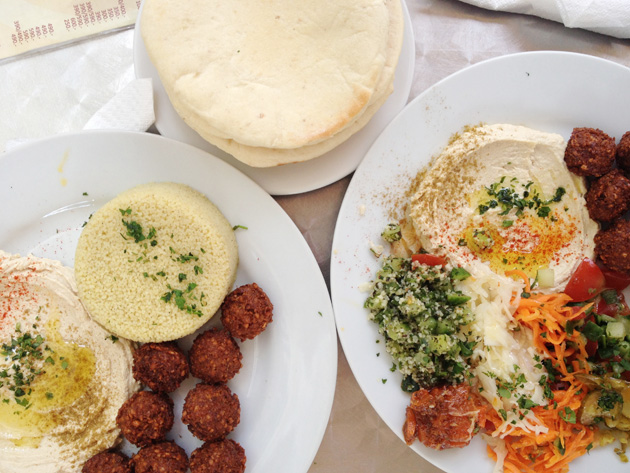 Budapest_Hummus_Bar