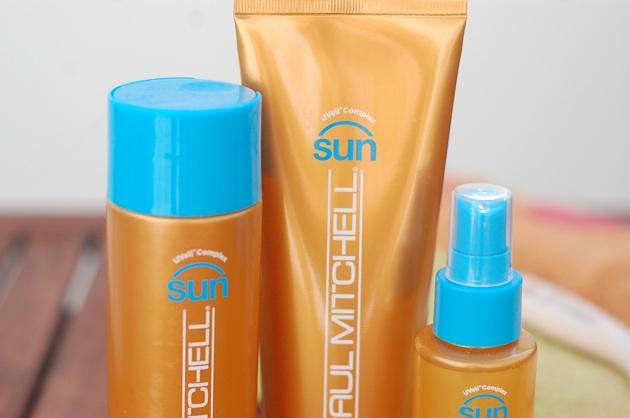 Paul Mitchell Sun Recovery Kit
