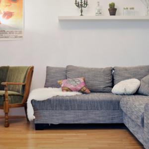 das perfekt sofa