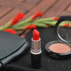 mac lippenstift beauty