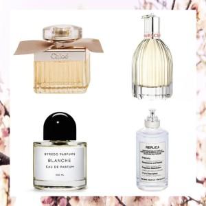 Parfum Chloé Byredo Replica
