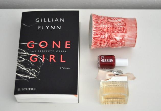 Gone Girl Essie Chloé