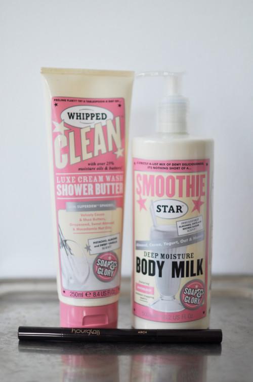 Beauty London soap glory