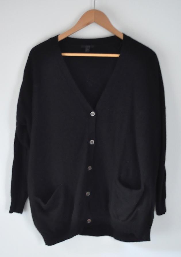 Wardrobe Essentials Cardigan 45