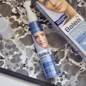 Balea Beauty Effect Hyaluron Booster