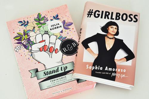 Girlboss review deutsch