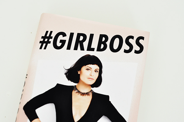 Girlboss review deutsch