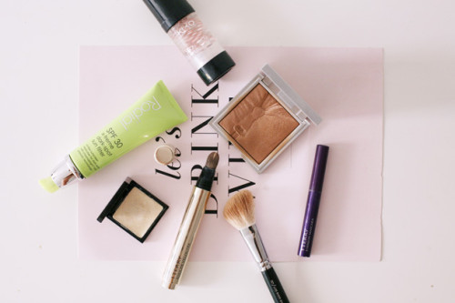 sommer summer beauty routine