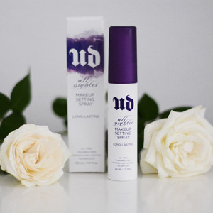 urban decay make up setting spray