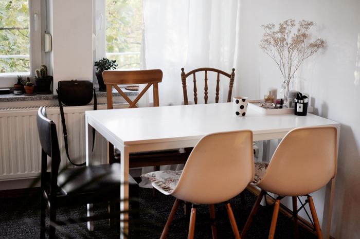 Schreibtisch Ikea Micke Gebraucht ~ New in Ikea Melltorp  amazed