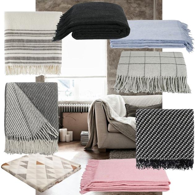 Fertig Zum Einrollen Die Mukkeligsten Sofadecken Amazed