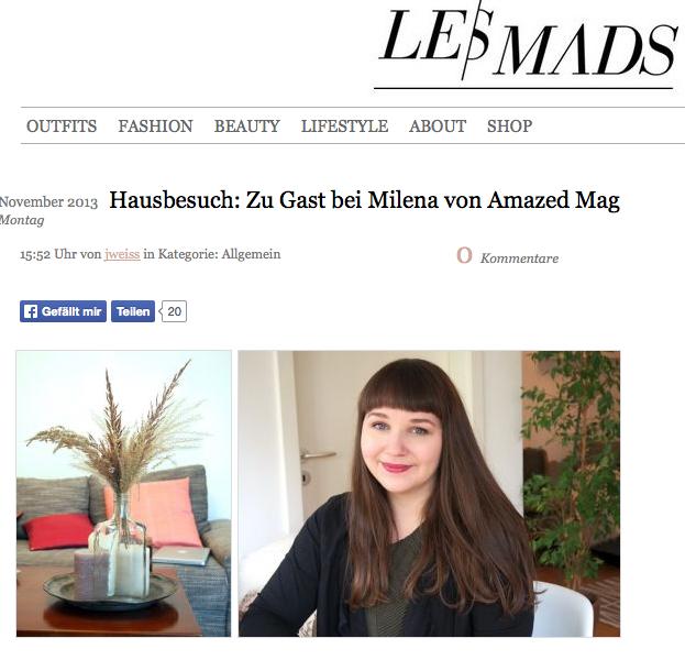 lesmads_hasubesuchmilena