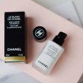 Chanel Le Blanc Base