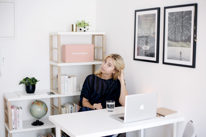 Interior: Einblicke In Amelies Wohnung   Amazed