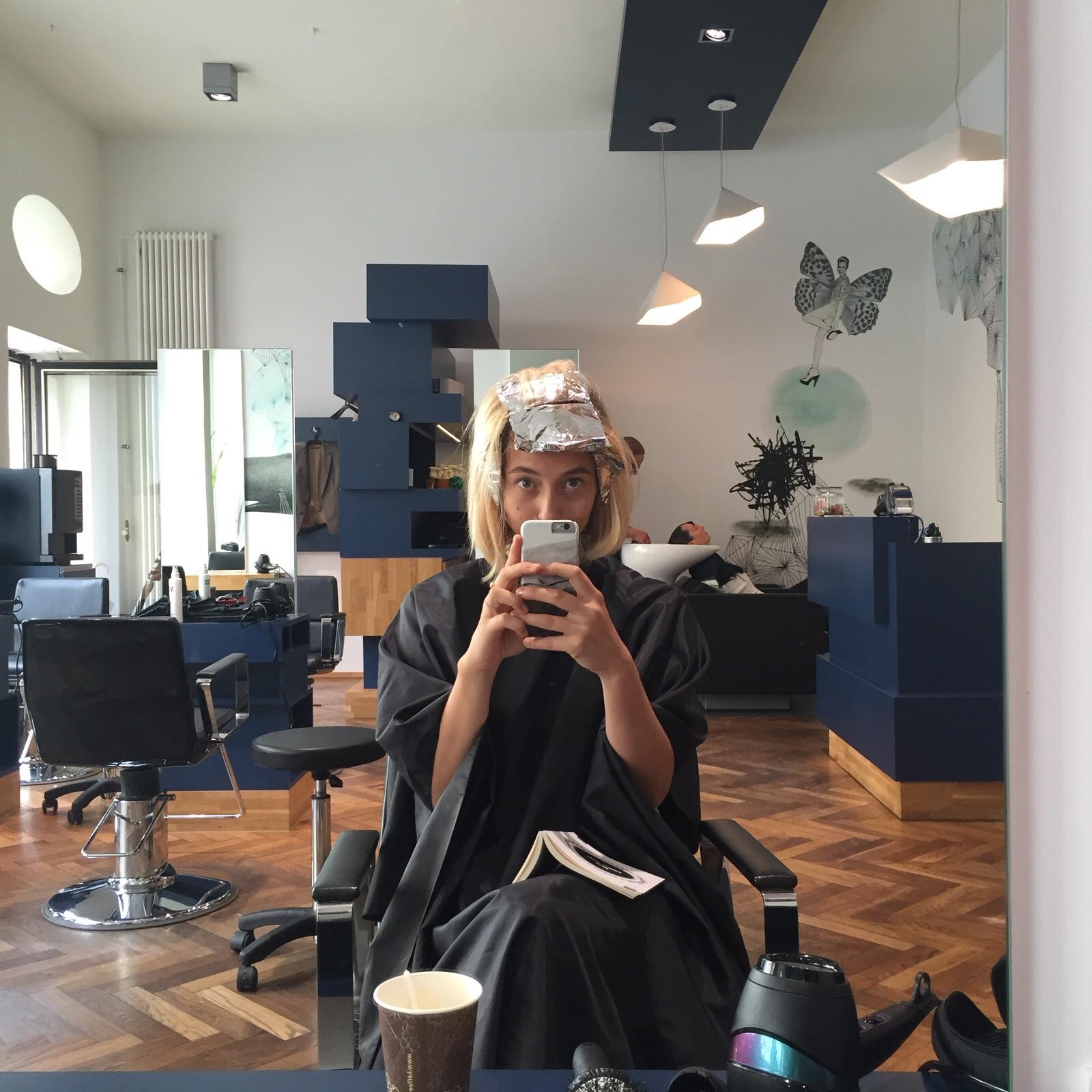 München Neue Haare Und The New Hair Get Together Amazed