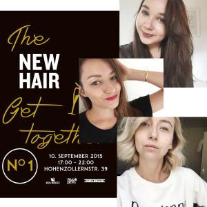 friseur New Hair münchen