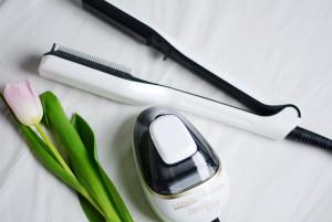 5 Gründe, warum das neue Steampod Glätteisen von L'Oreal vielleicht das beste aller Zeiten ist