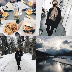 Instagram // Januar