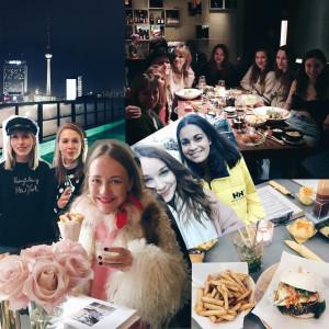 Insta-Diary: Die Modewoche in Berlin