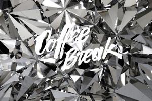 Coffee Break: Zusammen alleine