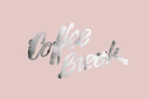 Coffee Break: Begehren oder Verlieben