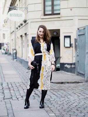 Outfit: Der Spaß an der Mode