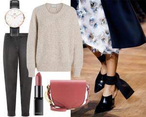 Shopping: Die neuen It-Schuhe von Dior