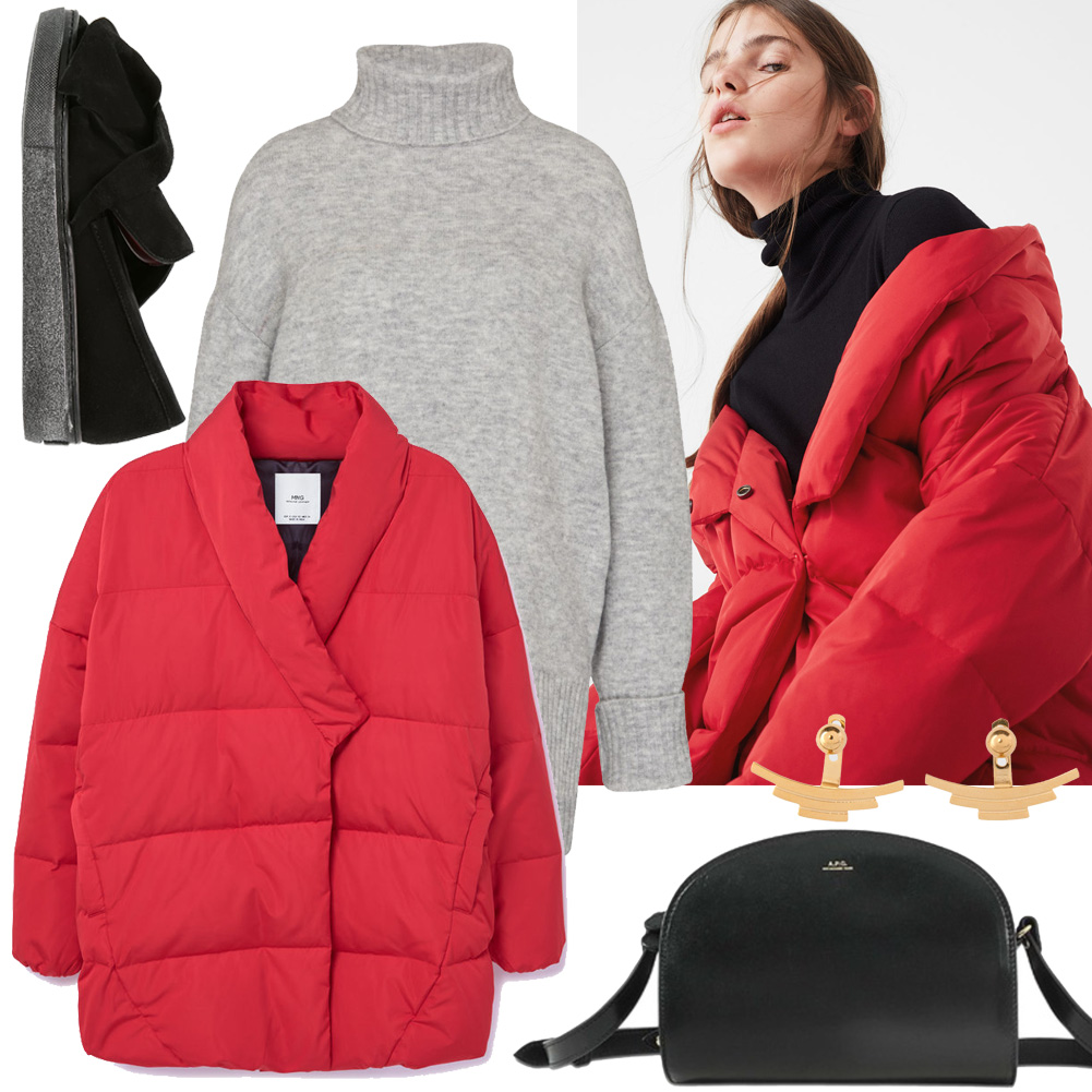 new product 5ccc7 45cf5 Trend-Shopping: Die Daunenjacke - amazed