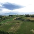 Marken Italien
