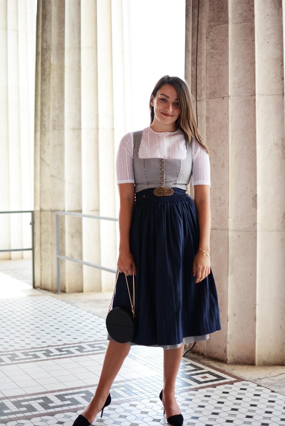 Outfit Der Dirndl Traum Von Gottseidank Amazed