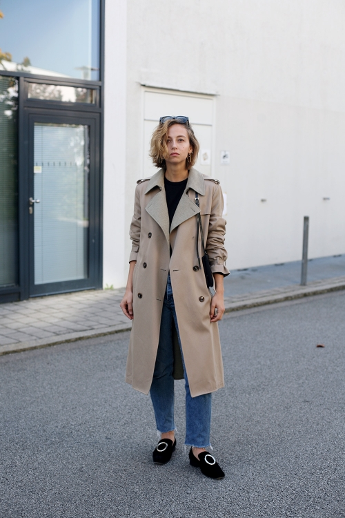 The Trenchcoat