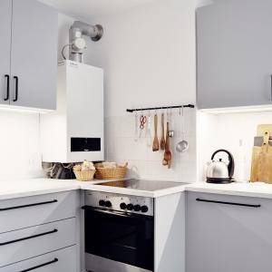 wohnen die graue k che amazed. Black Bedroom Furniture Sets. Home Design Ideas