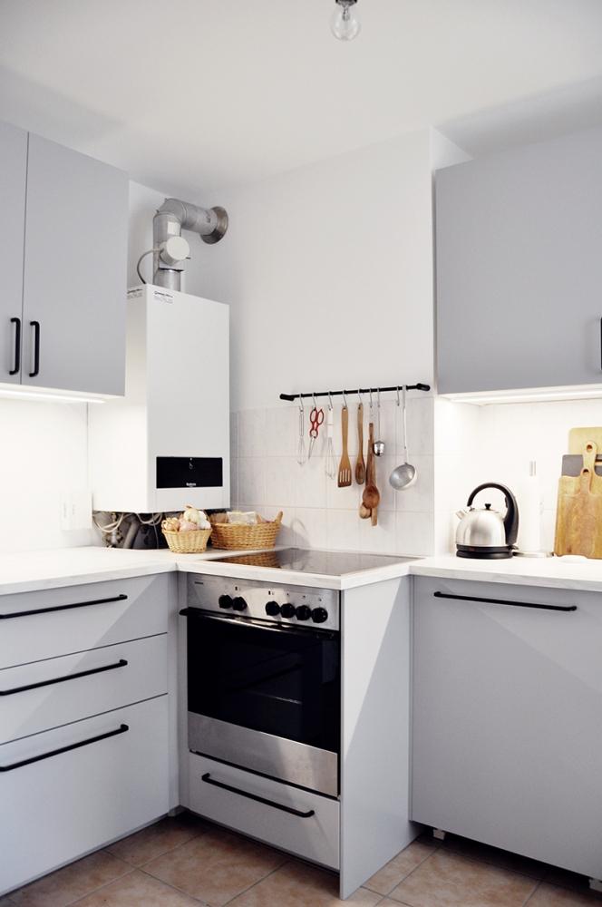 Umzug Küche Mitnehmen