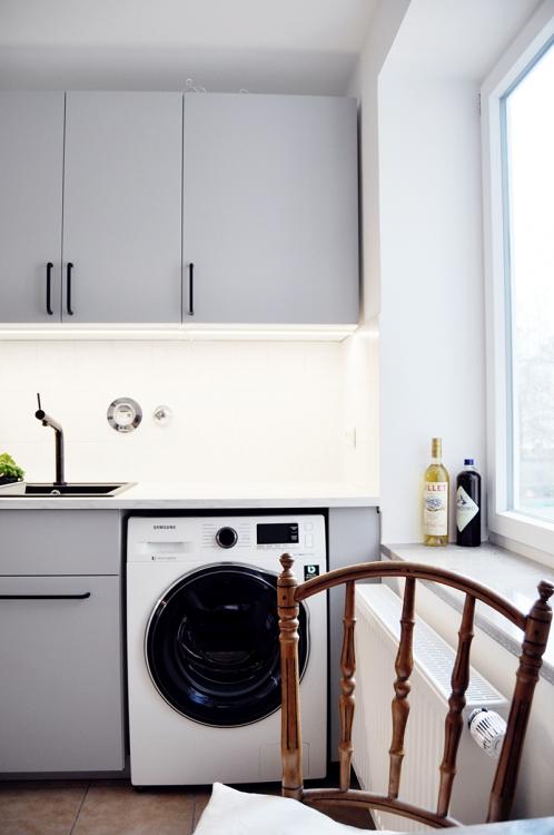 wohnen die neue k che amazed. Black Bedroom Furniture Sets. Home Design Ideas