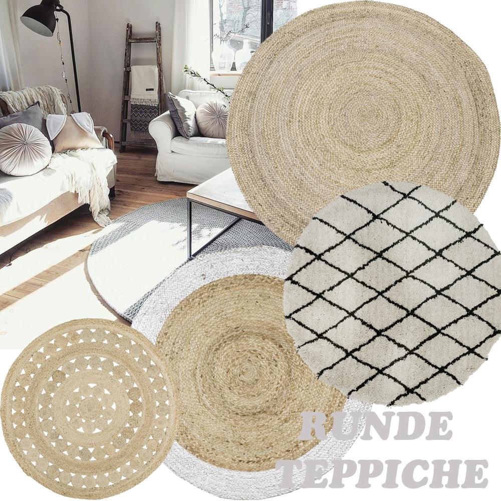 Runde Teppiche interior shopping runde teppiche amazed