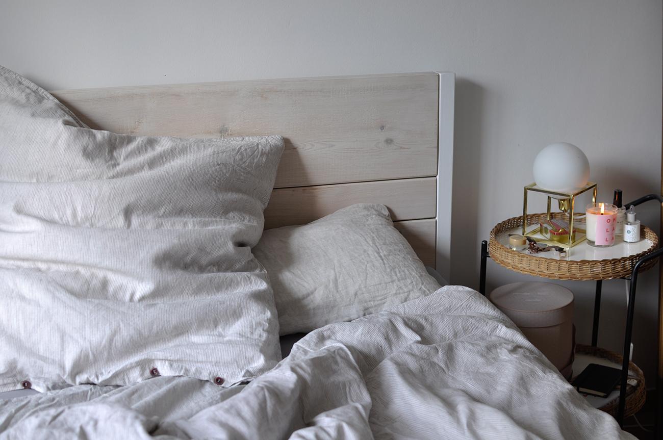 kolumne von leinenbettw sche und dem erwachsenwerden amazed. Black Bedroom Furniture Sets. Home Design Ideas