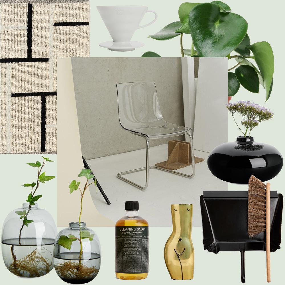 Interior Update: Kleinkram Für Amelies Wohnung   Amazed