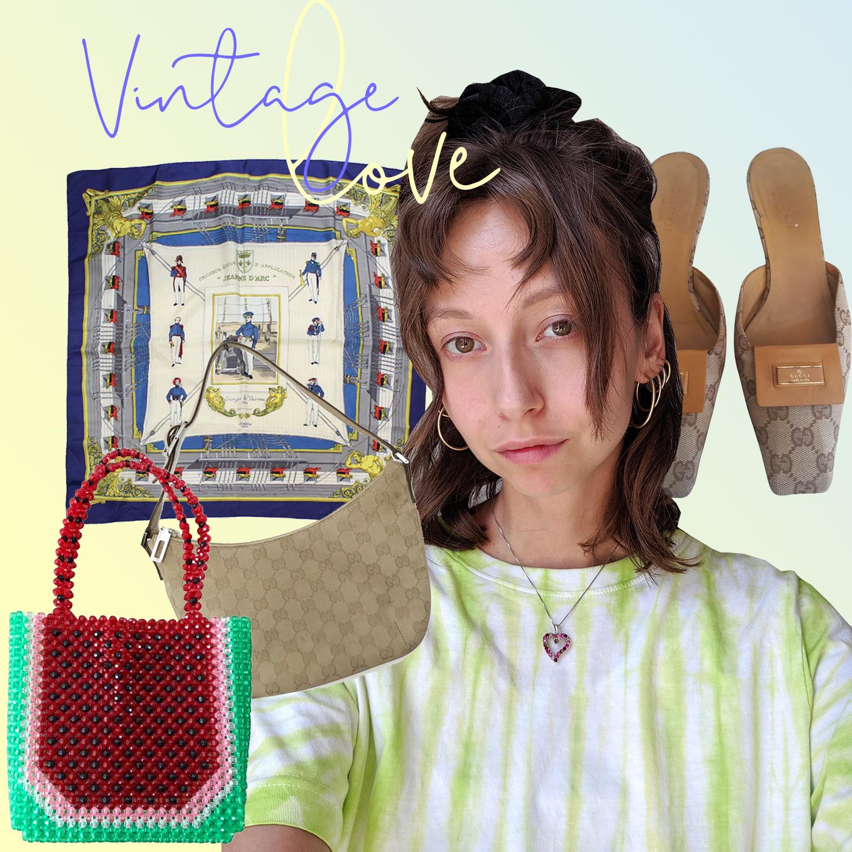 269dda3ab039a Vintage Love  7 Tipps für SchnäppchenjägerInnen auf eBay und Kleiderkreisel  - amazed