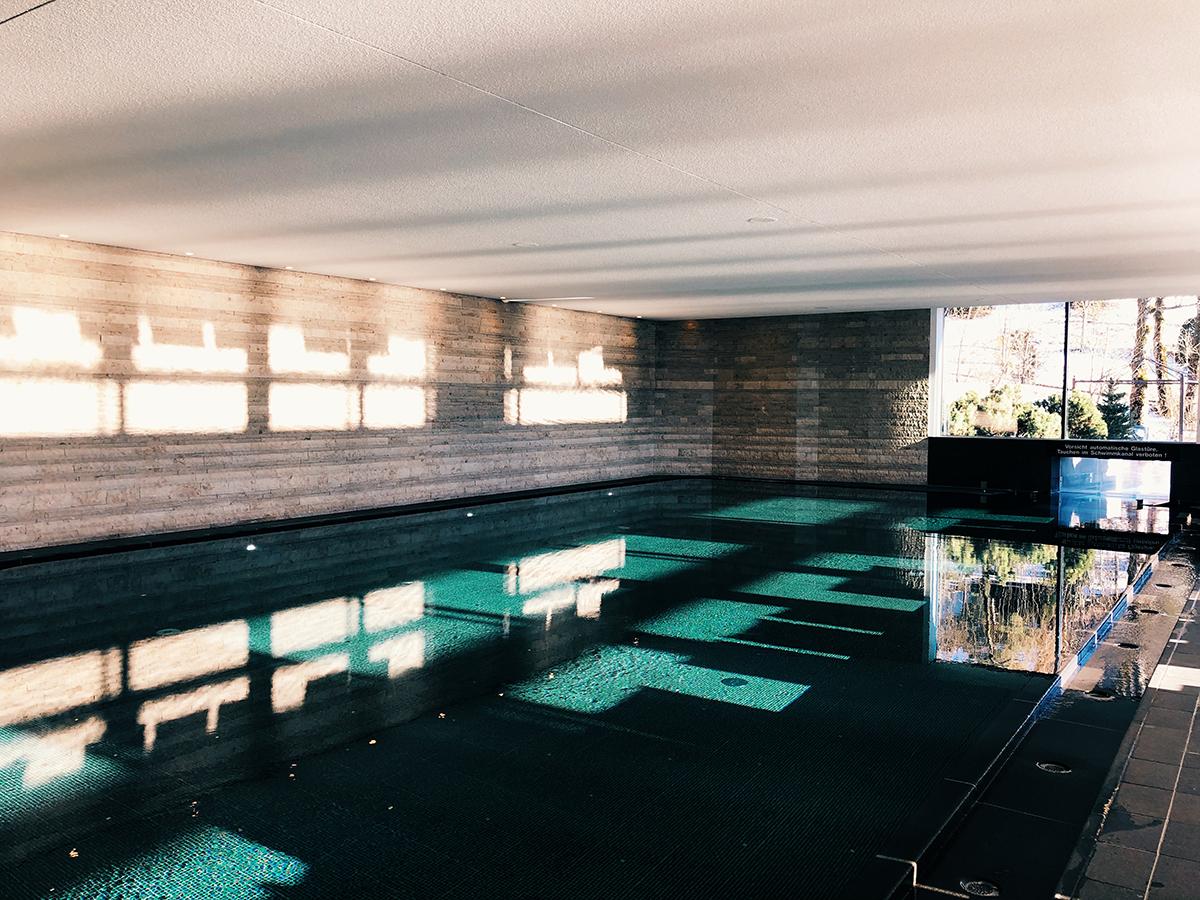 Das Tegernsee Wellnesshotel Spa