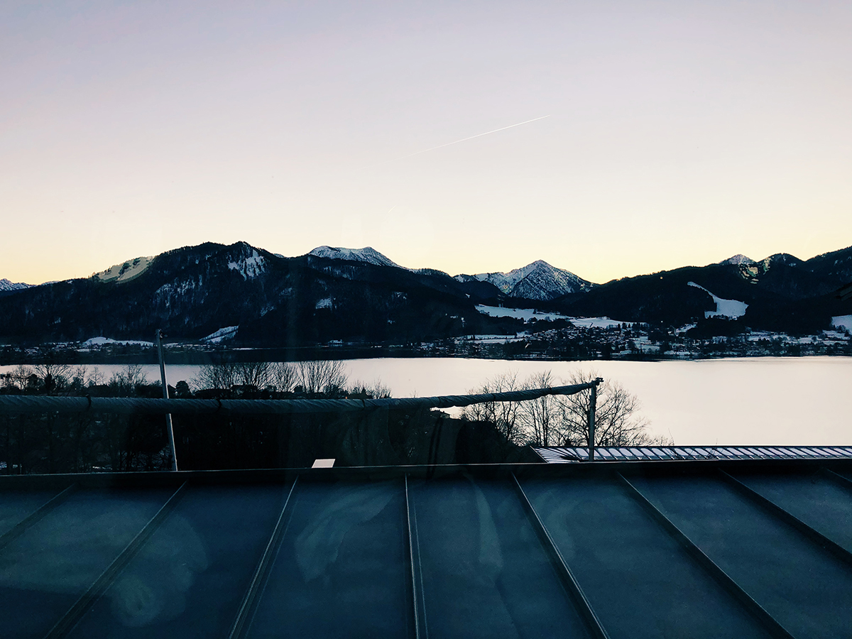 Das Tegernsee Wellnesshotel Spa