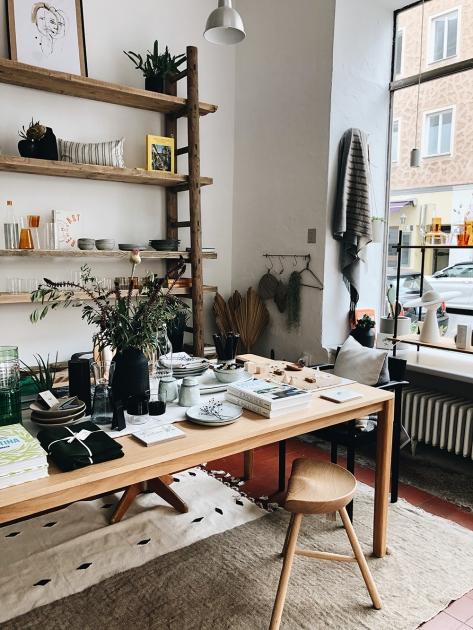 Concept Store Reibolds in München Haidhausen