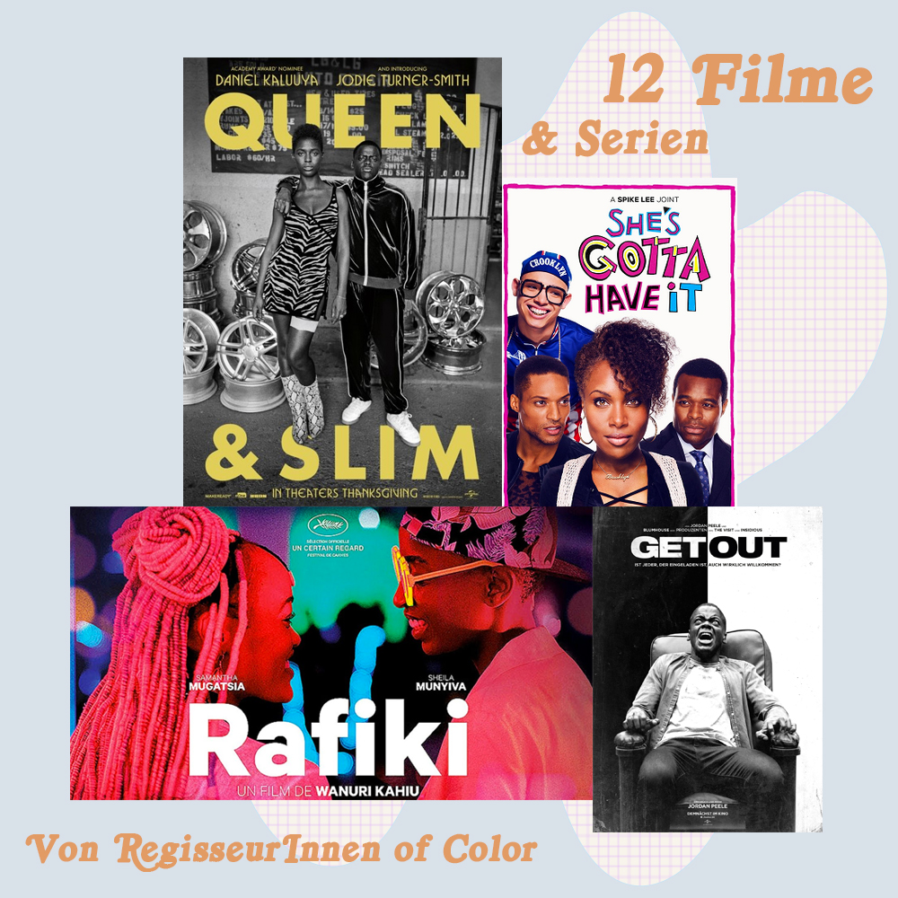 Gute Filme Serien