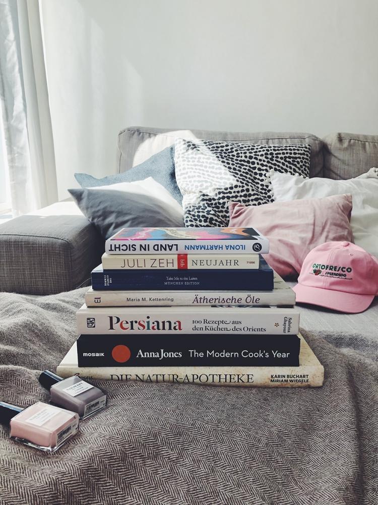 Büchertipps fürs Wochenende
