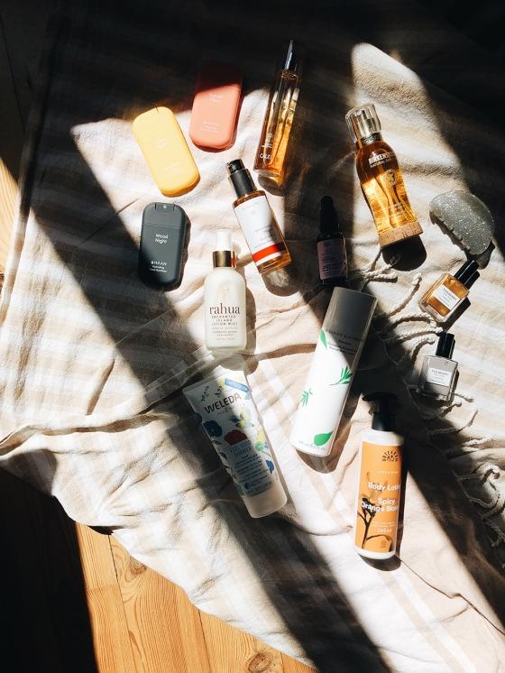 Beauty Produkte Sommer