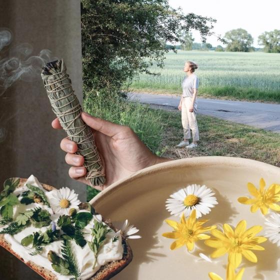 Natur Retreat kruut