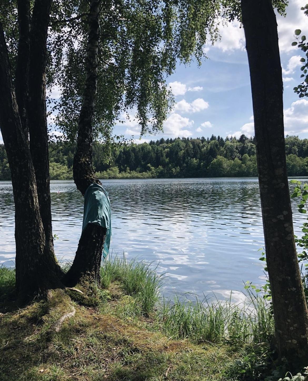 Steinsee München