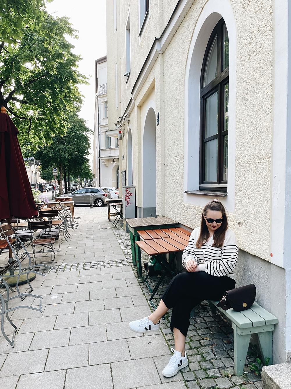 Streifenpulli &other stories