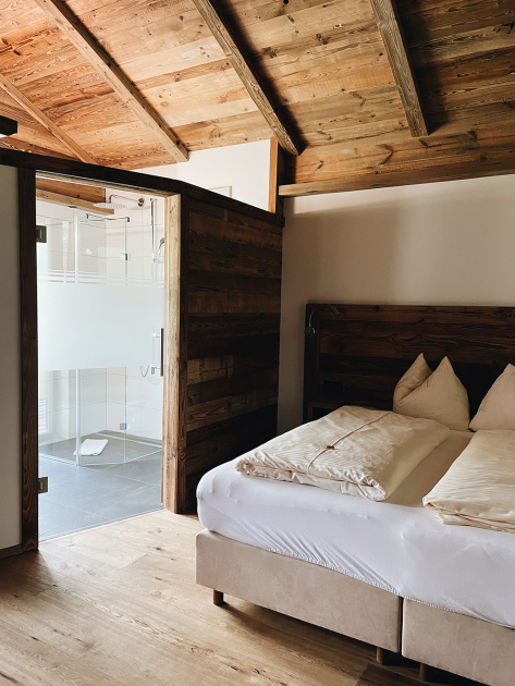 Hotel Moarhof Walchsee